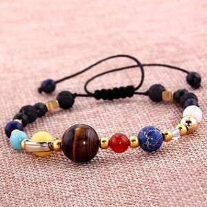 {OTW} Astrology Planets Bracelet